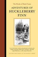 mark twain s adventures of huckleberry finn